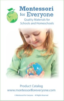 Montessori for Everyone Catalog