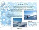 Types of Snow Nomenclature Cards