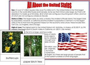 United States Studies Kit